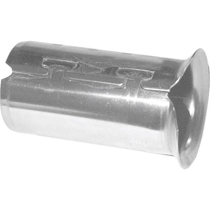 Picture of A Y McDonald 1 In. Stainless Steel Insert Stiffener for CTS Poly Pipe