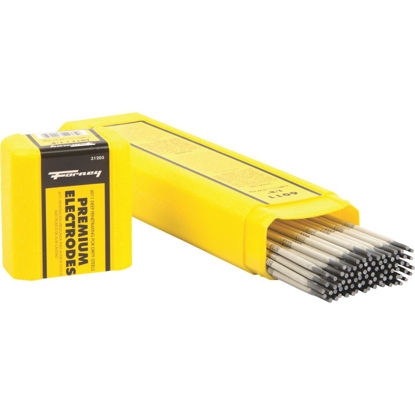 Picture of Forney E6011 Mild Steel Deep Penetration Electrode, 1/8 In., 5 Lb.