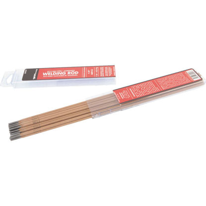 Picture of Forney E6013 Mild Steel General Purpose Electrode, 1/8 In., 1 Lb.