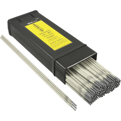 Picture of Forney E6011 Mild Steel Deep Penetration Electrode, 1/8 In., 10 Lb.