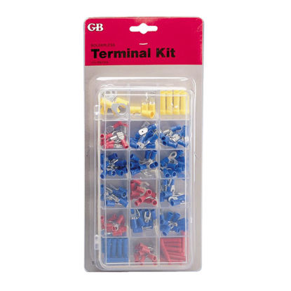 Picture of GB Electrical Terminal Kit