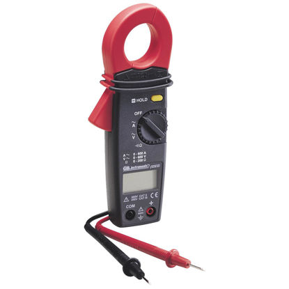 Picture of Gardner Bender Sperry 600V AC Digital Compact Clamp Meter