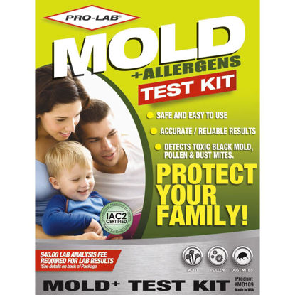 Picture of Pro Lab Within 48 Hours Mold Test Kit