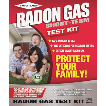 Picture of Pro Lab Radon Test Kit