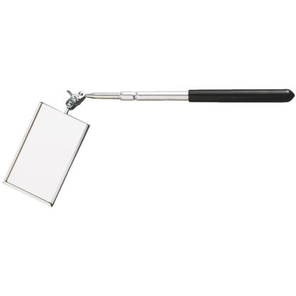 Picture of General Tools 3.5 In. Rectangular Inspection Mirror