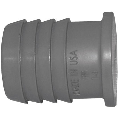 Picture of Genova 1 In. Polypropylene Insert Plug
