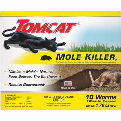 Picture of Tomcat Mole Killer (10-Pack)