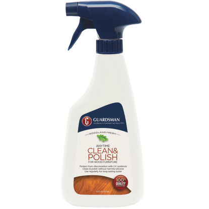 Picture of Guardsman 16 Oz. Woodland Fresh Anytime Clean & Polish for Wood Furniture
