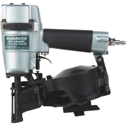 Picture of Metabo 16 Degree 1-3/4 In. Coil Roofing Nailer