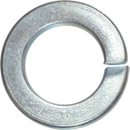 Picture of Hillman #10 Steel Zinc Plated Lock Washer (30 Ct.)