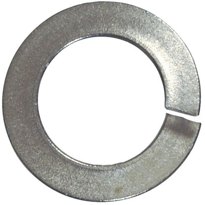 Picture of Hillman #8 Stainless Steel Split Lock Washer (100 Ct.)