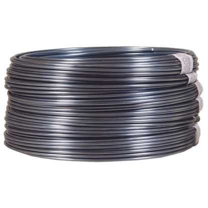 Picture of HILLMAN ANCHOR WIRE 50 Ft. 9 Ga. Smudge-Free Clothesline