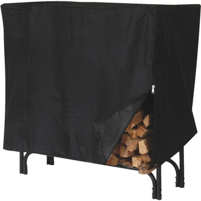Picture of Shelter Medium Deluxe Log Rack Cover, 48 In. L