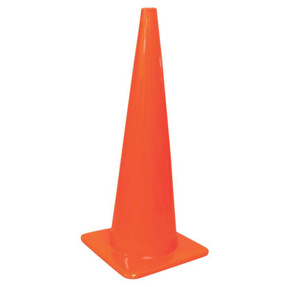 Picture of Hyko 36 In. H Orange Safety Cone