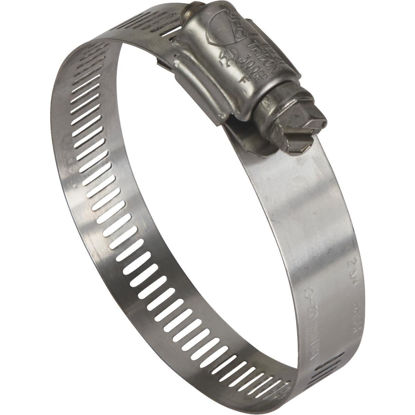 Picture of Ideal 1-3/4 In. - 2-3/4 In. Marine-Grade Hose Clamp