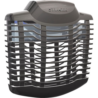 Picture of Stinger 1/2-Acre 15W Outdoor Insect Killer Bug Zapper