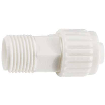 Picture of Flair-It 1/2 In. x 3/4 In. Poly Alloy Male Pipe Thread Adapter