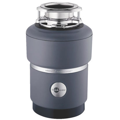 Picture of Insinkerator Evolution 3/4 HP Compact Garbage Disposal, 4 Year Warranty