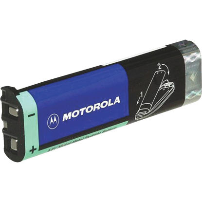 Picture of Motorola XTN-Series NiMH Battery
