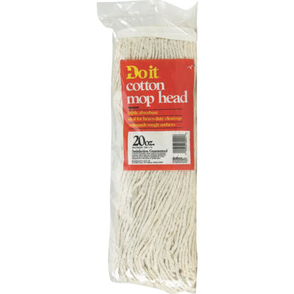 Picture of Do it 20 Oz. Cotton Mop Head