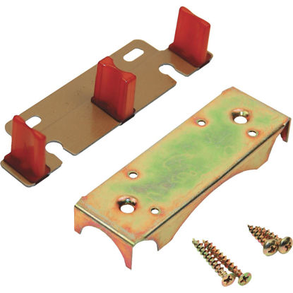 Picture of Johnson Hardware Guide/Riser Set