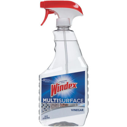 Picture of Windex 23 Oz. Multisurface Cleaner with Vinegar