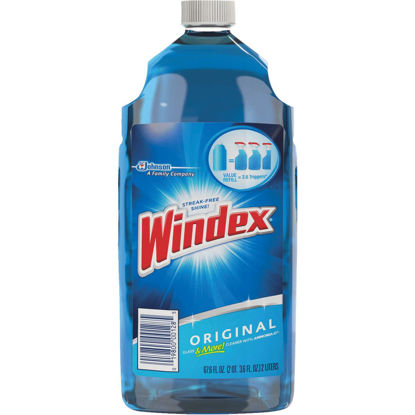 Picture of Windex Original 2L Glass Cleaner