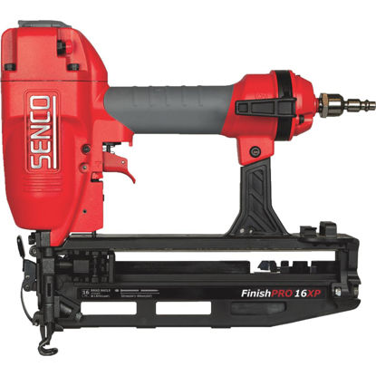 Picture of Senco FinishPro 16XP 16-Gauge 2-1/2 In. Straight Finish Nailer