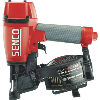 Picture of Senco RoofPro 445XP 15 Degree 1-3/4 In. Coil Roofing Nailer