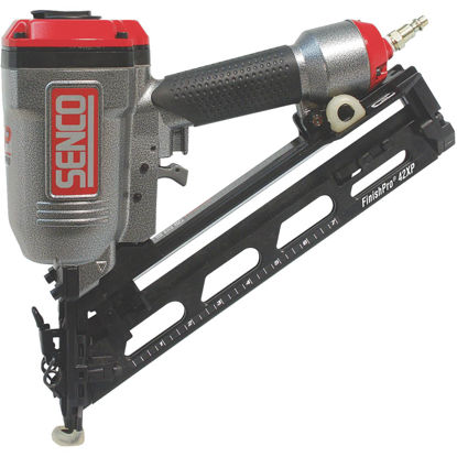 Picture of Senco FinishPro 42XP 15-Gauge 2-1/2 In. Angled Finished Nailer