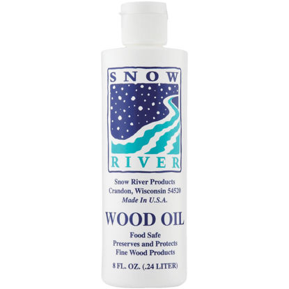 Picture of Snow River 8 Oz. Wood Conditioner