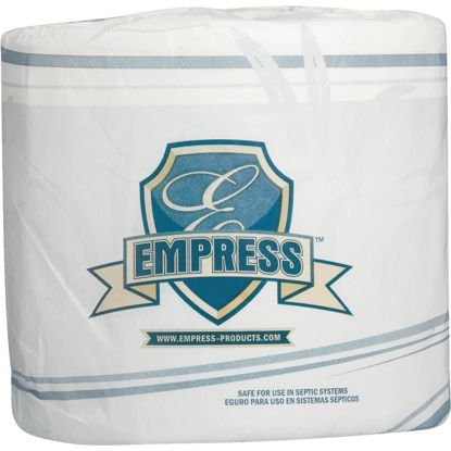 Picture of Empress Commercial Toilet Paper (96 Regular Rolls)