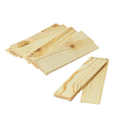 Picture of Nelson Wood Shims 6 In. Strip Wood Shims