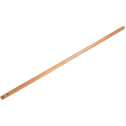 Picture of Truper 45 In. L x 1-1/2 In. Dia. Round Wood Digger Replacement Handle
