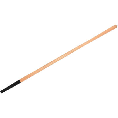 Picture of Truper 54 In. L x 1-7/16 In. Dia. Wood Manure Fork Replacement Handle