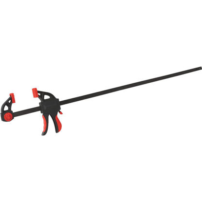 Picture of Do it Pistol Grip 36 In. x 2-1/2 In. One-Hand Bar Clamp and Spreader