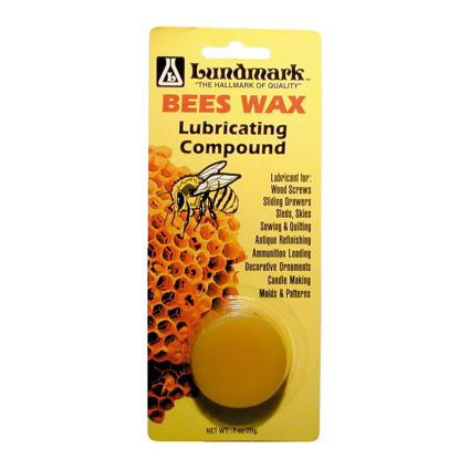 Picture of Lundmark Bees Wax Lubricant