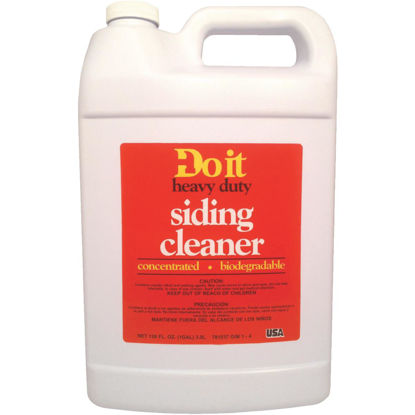 Picture of Do It Heavy-Duty Concentrated Siding Cleaner, 1 Gal.