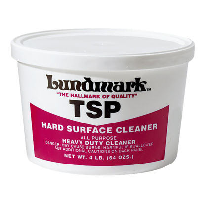 Picture of Lundmark 4 Lb. Powder TSP Hard Surface Cleaner