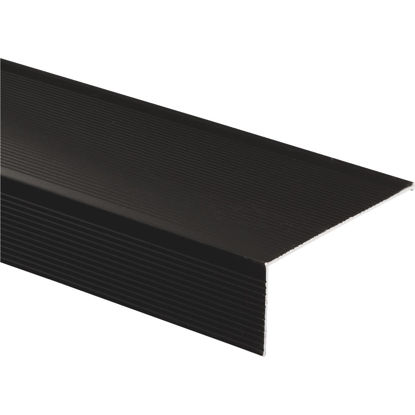 "Picture of M-D Ultra Bronze 72"" x 4-1/2"" Sill Nosing"