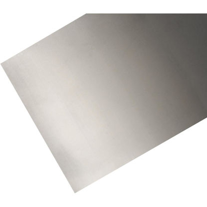 Picture of M-D 2 Ft. x 3 Ft. x 28 Ga. Galvanized Steel Sheet Stock
