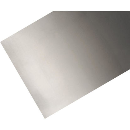 Picture of M-D 3 Ft. x 3 Ft. x 28 Ga. Galvanized Steel Sheet Stock