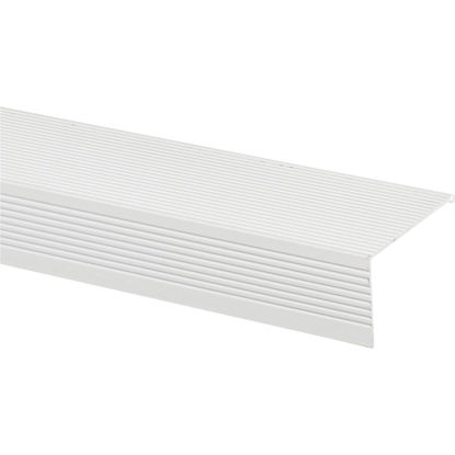 "Picture of M-D Ultra White 36"" x  2-3/4"" Sill Nosing"