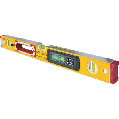 Picture of Stabila TECH 48 In. Aluminum Digital Electronic Level