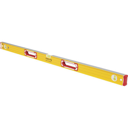 Picture of Stabila 48 In. Aluminum Magnetic Heavy-Duty Box Level