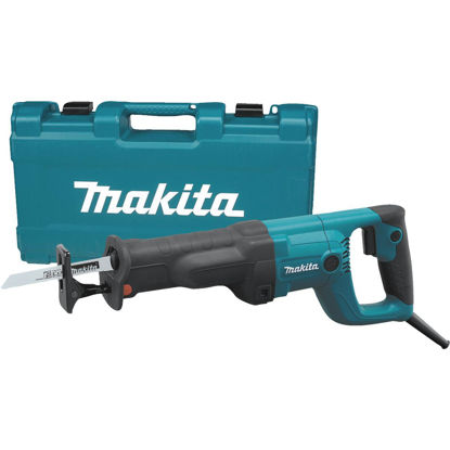 Picture of Makita 11-Amp Reciprocating Saw Kit