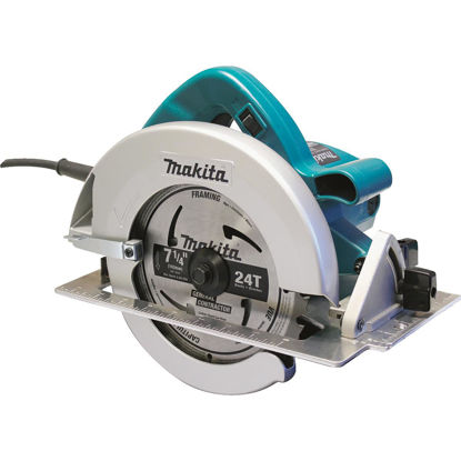 Picture of Makita 7-1/4 In. 15-Amp Contractor Circular Saw