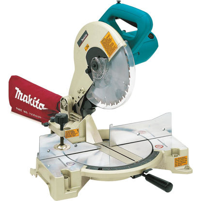 Picture of Makita 10 In. 15-Amp Compound Miter Saw