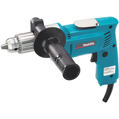 Picture of Makita 1/2 In. 6.5-Amp Keyed Electric Drill with Pistol Grip