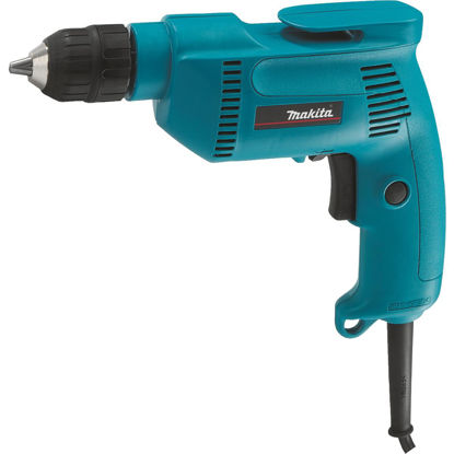 Picture of Makita 3/8 In. 4.9-Amp Keyless Electric Drill with Case